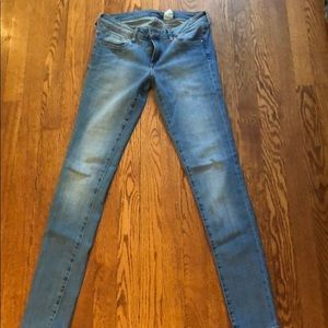 H&M Jeans - barely worn H&M jeans